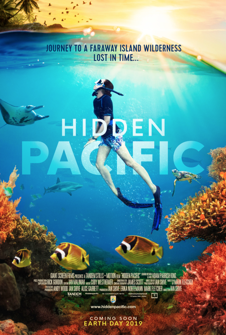 Hidden Pacific